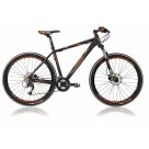 17 inch mountainbike