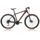 23 inch mountainbike