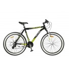 26 inch mountainbike