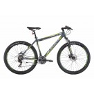 27.5 inch mountainbike