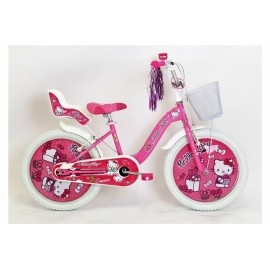 Altec Hello Kitty 20 inch meisjesfiets Roze
