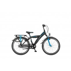 Altec Speed 24 inch jongensfiets Deep Sky Blue N3
