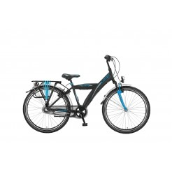Altec Speed 26 inch jongensfiets Deep Sky Blue N3