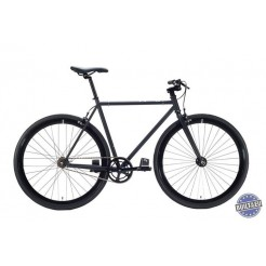 Cheetah 3.0 fixed gear fiets Black 59cm