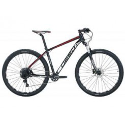 Deed Flame 291 Black/White Sram NX11