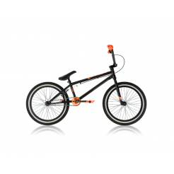Diamondback Grind 20 inch BMX fiets Black/Orange