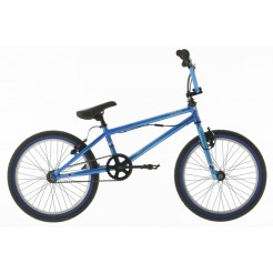 Diamondback Option 20 inch BMX fiets Blue
