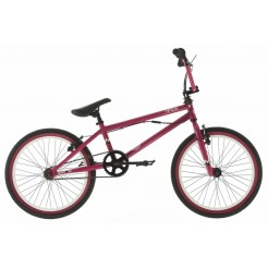 Diamondback Option 20 inch BMX fiets Purper