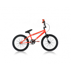 Diamondback Viper 20 inch BMX fiets Orange