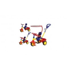 Little Tikes Driewieler 4-in-1
