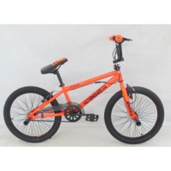 Magic Winner 20 inch Oranje 48 spaaks