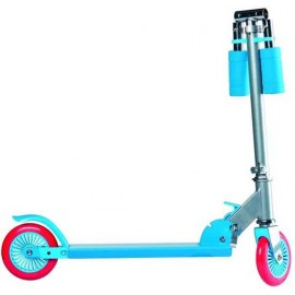 Scooter Step blauw