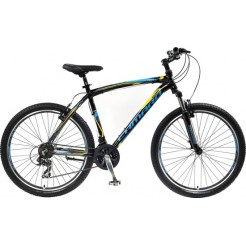 Umit Camaro 24 inch mountainbike Blue/Black