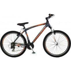 Umit Camaro 26 inch mountainbike Grey/Orange