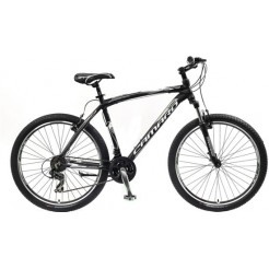 Umit Camaro 26 inch mountainbike White/Black