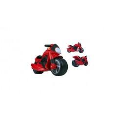 Injusa Wheeler Motorbike Loopmotor 1,5+