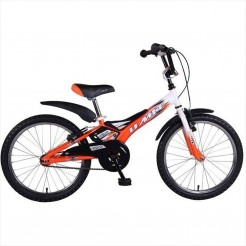 Altec Pilot 20 inch Orange jongensfiets